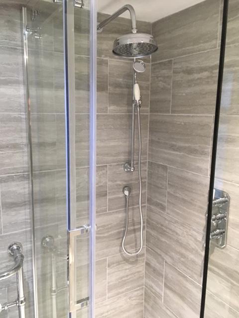 Image 19 - Ealing project - bathroom 8