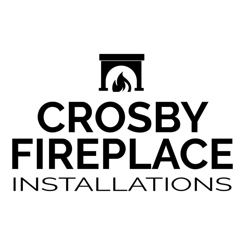Crosby Fireplace Installations logo