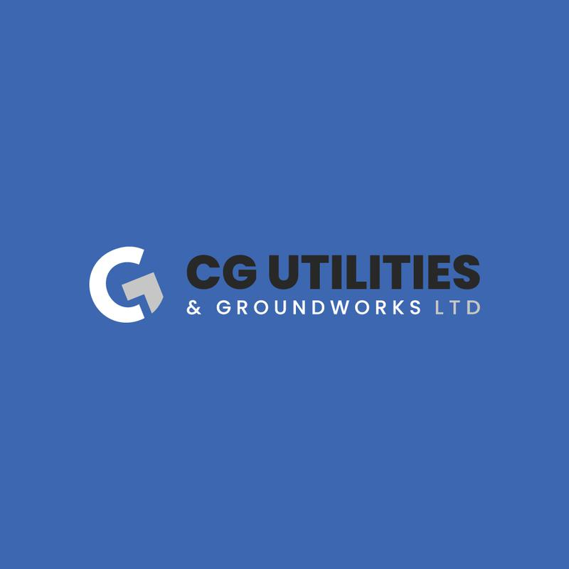 CG Utilities & Groundworks Ltd logo