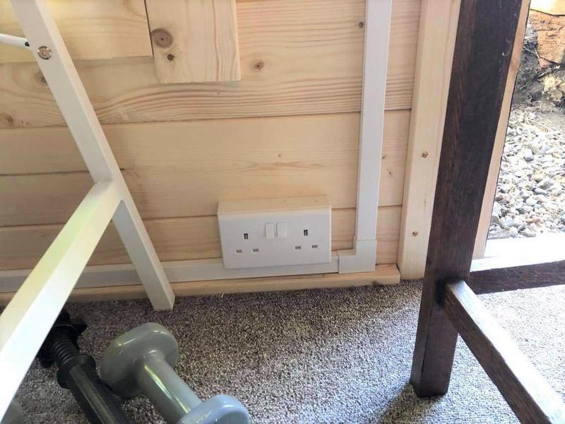 Image 20 - Electrics