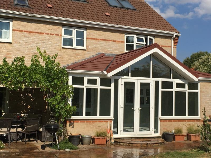 Image 11 - Conservatory Roof Conversion