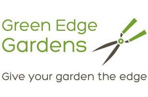 The Green Edge Gardens logo