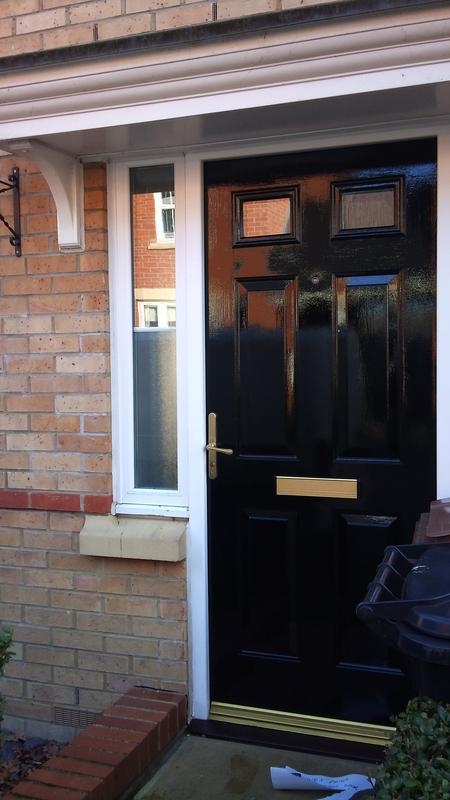 Image 19 - Chelmsford Front Door Finalised