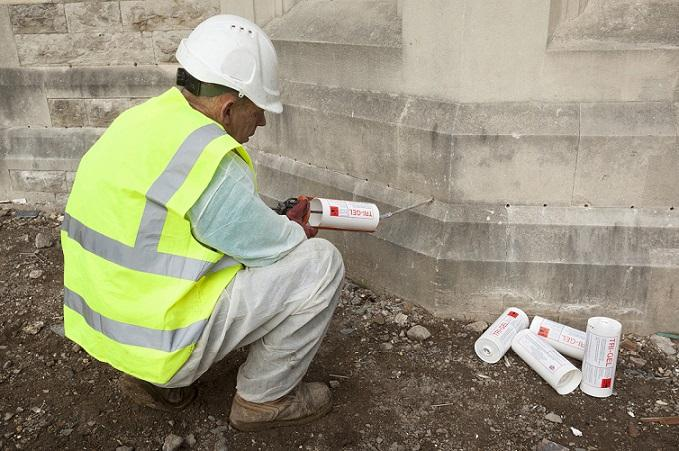 Image 7 - Chemical Damp Proof Course Hull