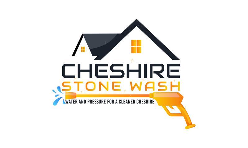 Cheshire Stone Wash logo