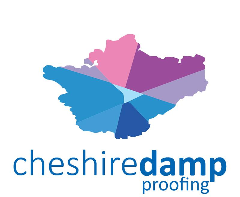 Cheshire Damp Proofing logo
