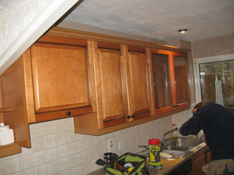 Image 45 - Christie Kitchen Before