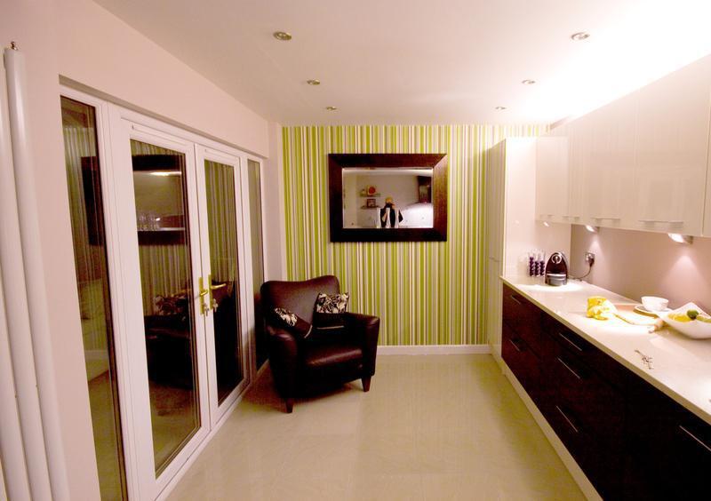Image 46 - Christie Kitchen After