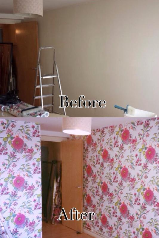 Image 25 - pattern repeat wallpaper