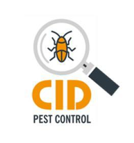 CID Pest Control logo