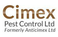 Cimex Pest Control Ltd logo