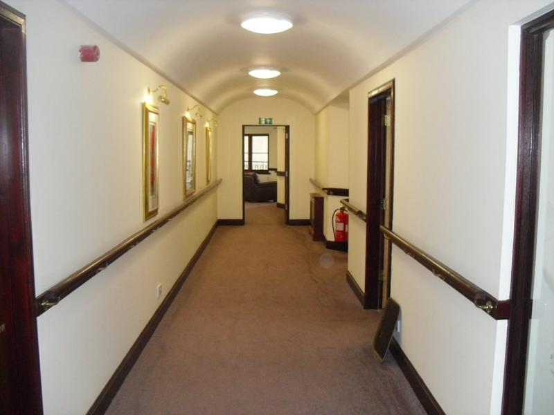 Image 3 - Corridors at nursing home