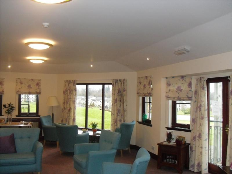 Image 7 - Lounge area at nursing home