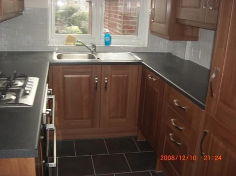 Image 76 - New kitchen
