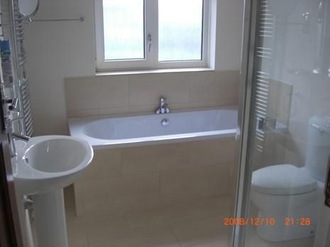 Image 74 - New bathroom