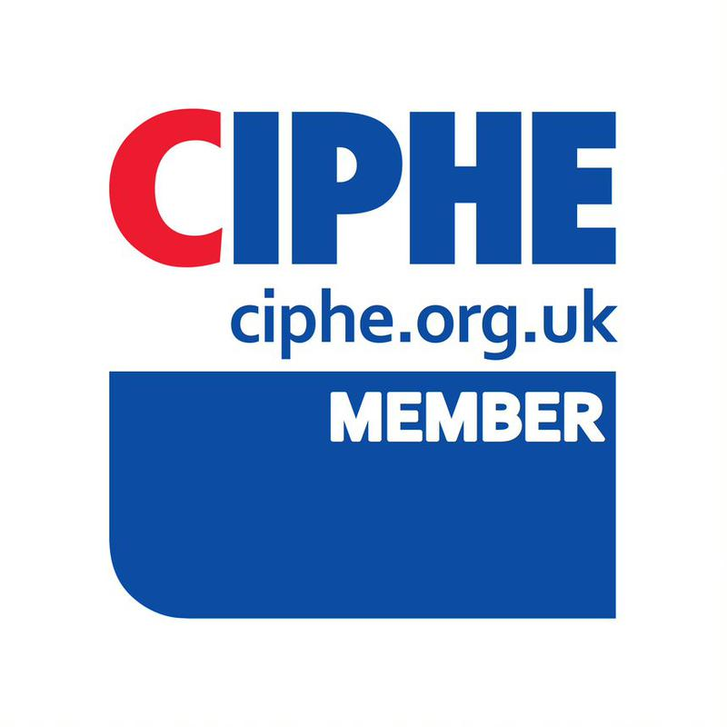 Image 1 - Member of The Chartered  Institute of Plumbing and Heating Engineers