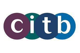 CITB Construction Industry Training Board logo
