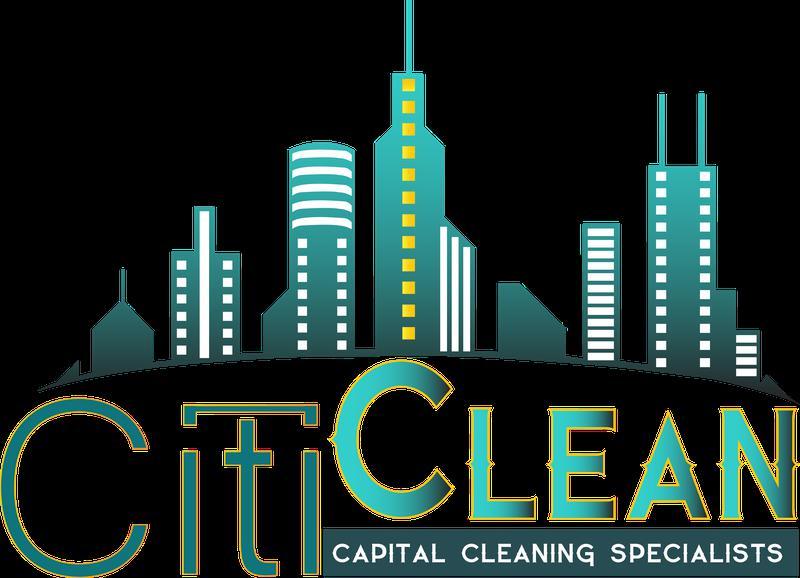 Citi Clean logo