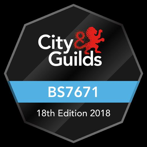 City & Guilds 18th Edition