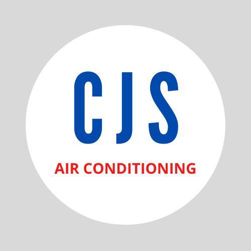CJS Air Conditioning Ltd logo