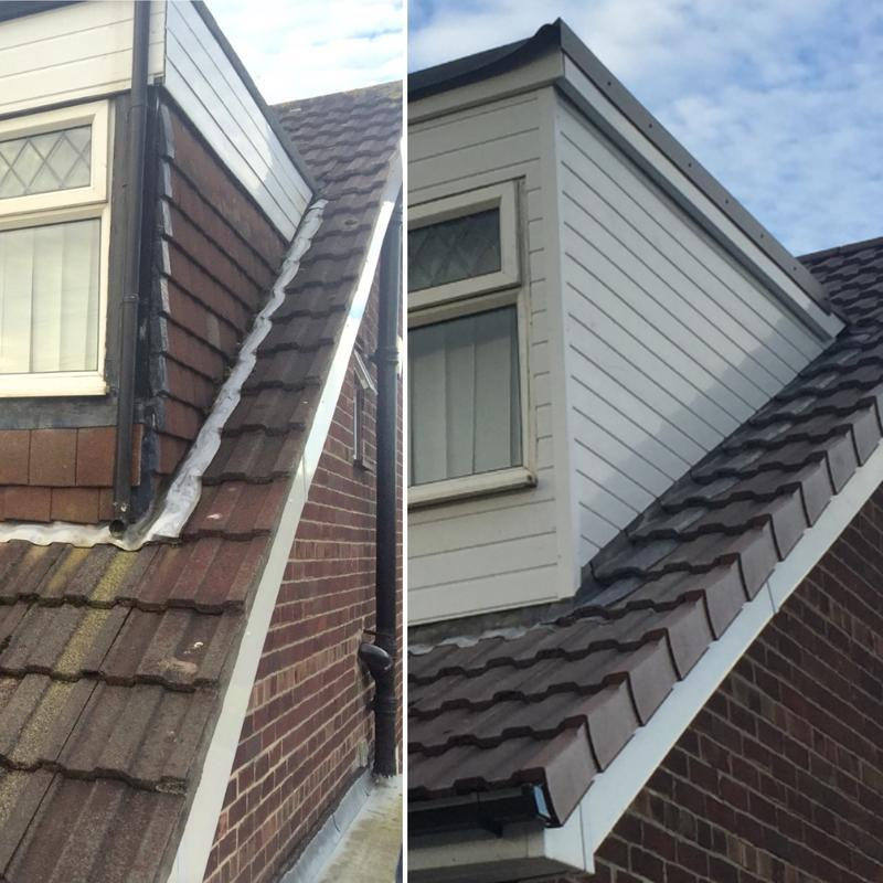 Image 13 - Applying cladding to your dorma roof can protect and also give a cosmetic lift to your property!