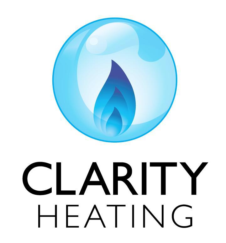 Clarity Heating logo