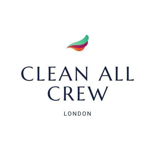 Image 45 - Clean All Crew company logo