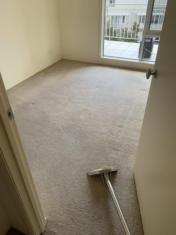 Image 7 - How water extraction carpet cleaning