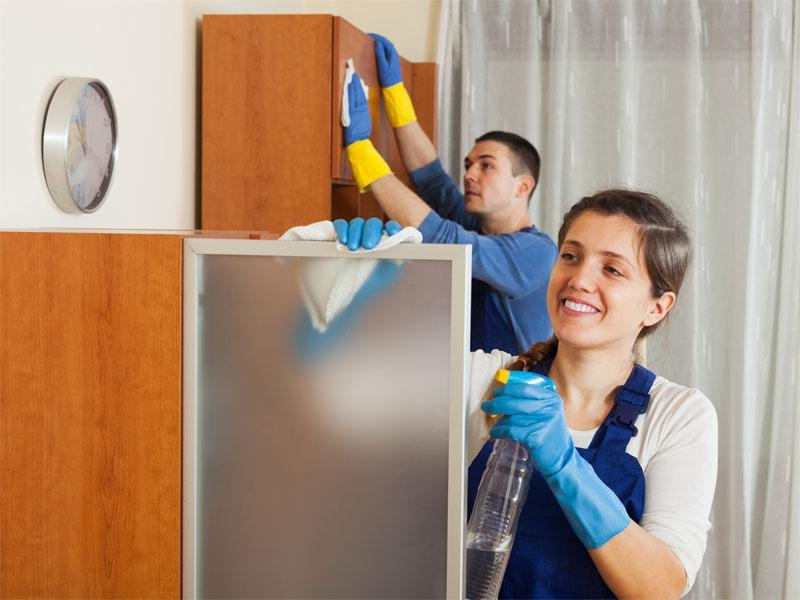 Image 31 - End of Tenancy Cleaning Services