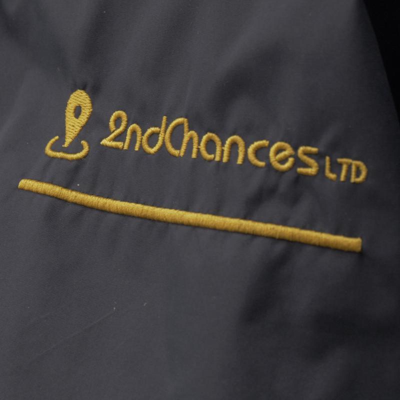 2nd Chances Ltd logo