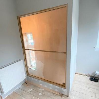 Image 15 - Glass Wall