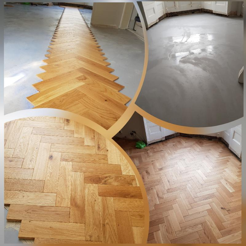 Image 36 - Engineered parquet