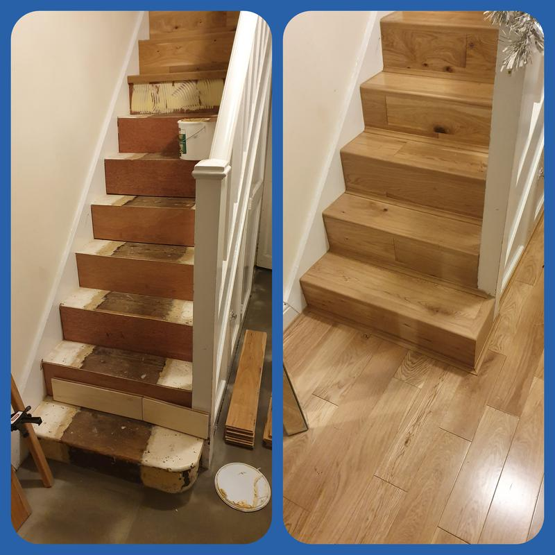 Image 33 - stair transformation