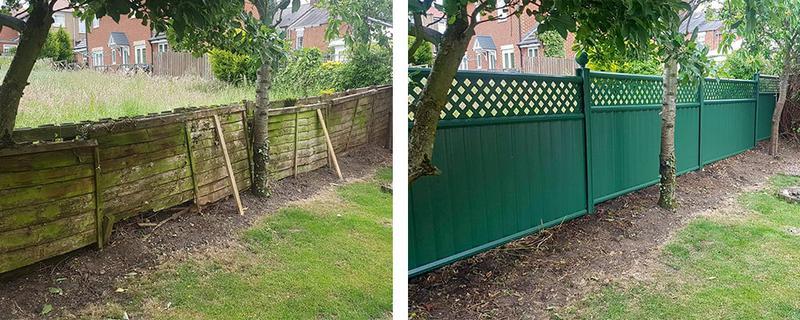 Image 207 - Fencing ideas