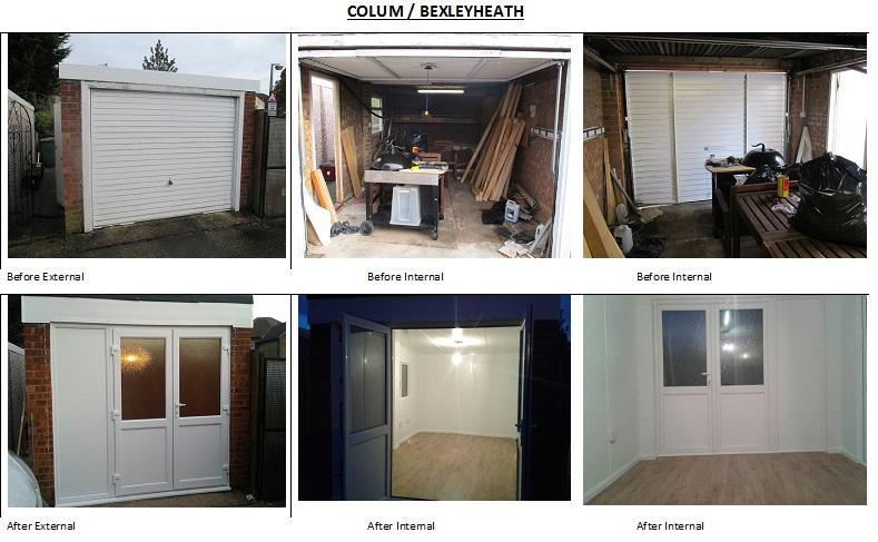 Image 13 - Colum - Bexleyheath Before and After