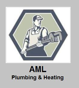 AML Plumbing & Heating logo