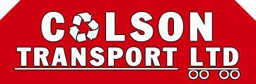 Colson Transport Ltd logo