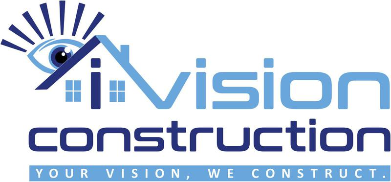 Ivision Construction logo