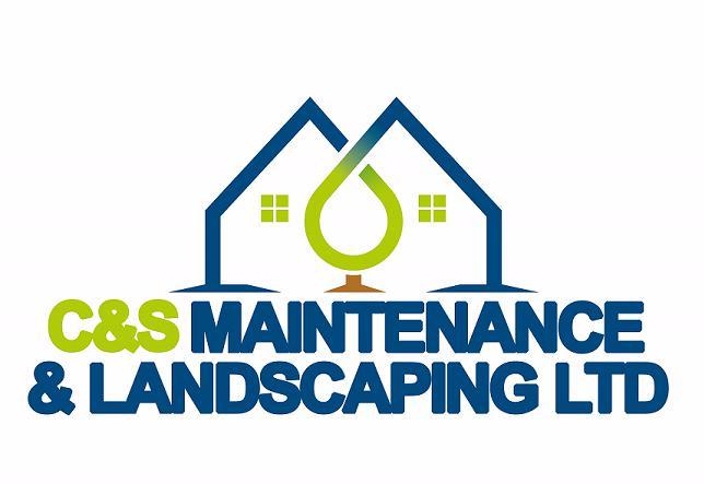 C&S Maintenance & Landscaping Ltd logo