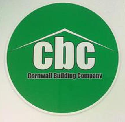 Cornwall Building Company logo