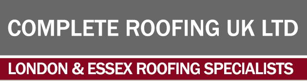 Complete Roofing UK Ltd logo