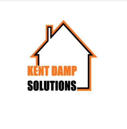 Kent Damp Solutions logo