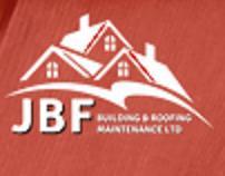 JBF Building & Roofing Maintenance Ltd logo