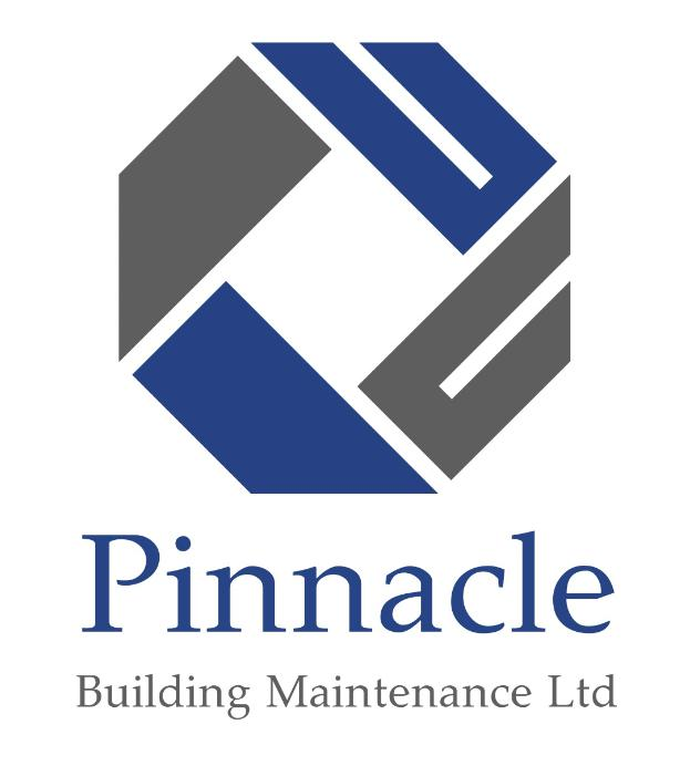 Pinnacle Building Maintenance Ltd logo