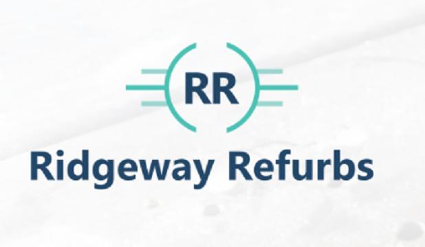 Ridgeway Refurbs logo