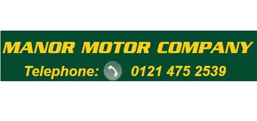 Manor Motor Company logo