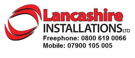 Lancashire Installations Ltd logo