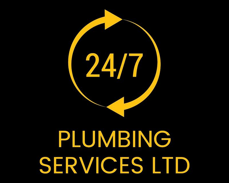 24 7 Plumbing Services Ltd logo