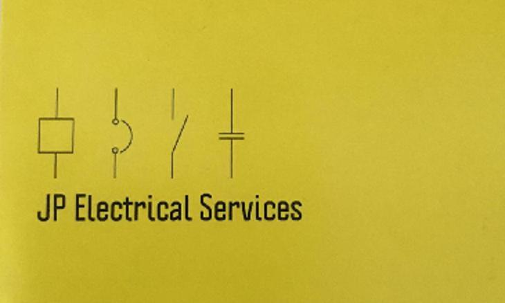 JP Electrical Services logo