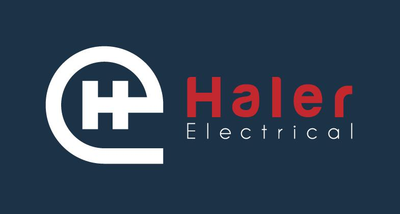 Haler Electrical logo